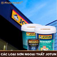 Các loại sơn Jotun ngoài trời