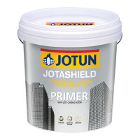 Sơn lót chống kiềm ngoại thất Jotun Jotashield Primer Lon 5 lít