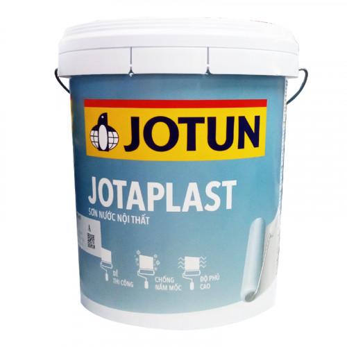 Sơn nội thất kinh tế Jotun Jotaplast 17L
